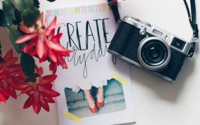 Creativity – How to embrace it everyday?